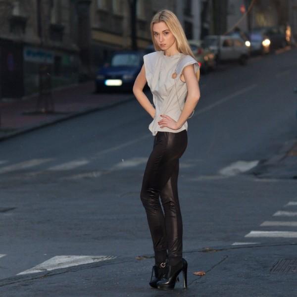4 1 Street Style: Wannabe Sales rasprodaja i Milica Martić (2. deo)