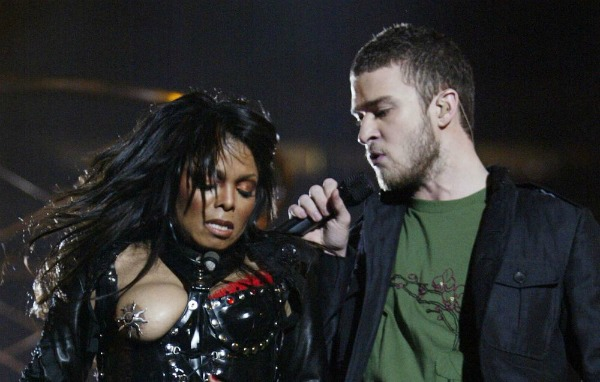 4. Super B. Janet Madonna: I'm the Queen of Pop and I Know It