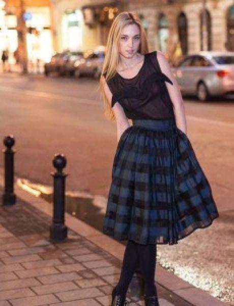 Wannabe Sales rasprodaja i Jovana Marković