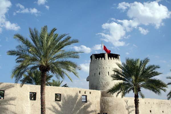 415 Emirati o kojima malo znamo