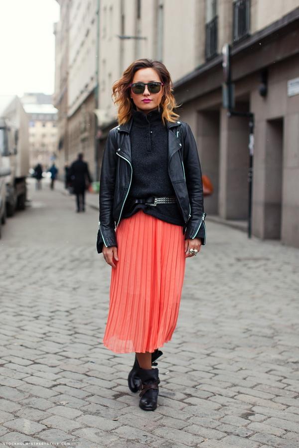 426 Stockholm Street Style: Krzno vlada