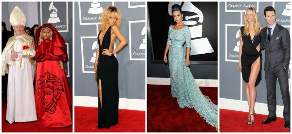 427 Dodela nagrada Grammy: Adele apsolutna pobednica