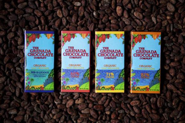 437 Put oko sveta u potrazi za najboljom čokoladom