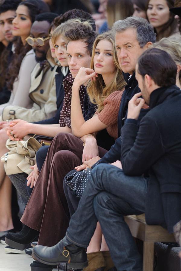 450 Modne kombinacije poznatih na Nedeljama mode