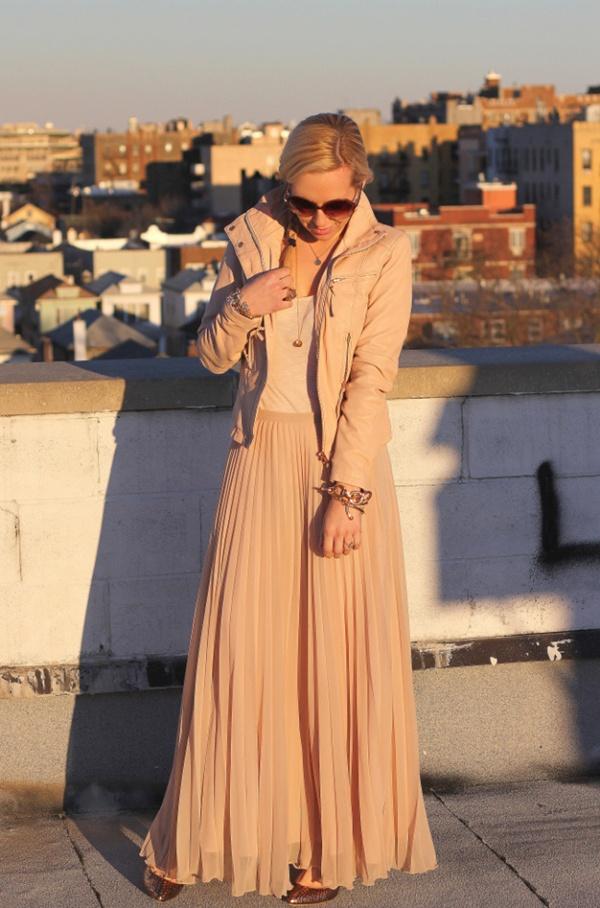 457 Fashion Blogs: Stil zanosnih plavuša
