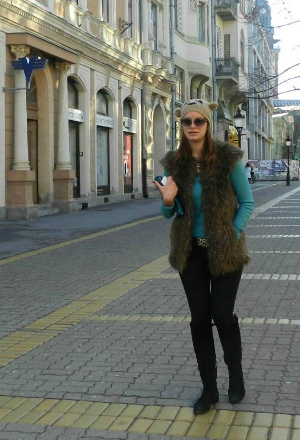 511 Street Style: Crnogorske modne blogerke