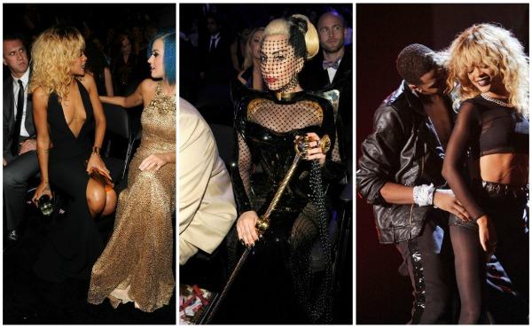 523 Dodela nagrada Grammy: Adele apsolutna pobednica