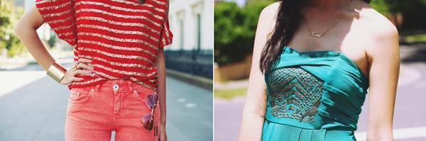 530 Fashion Blogs: Azijske modne princeze (4. deo)