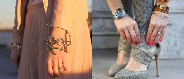 550 Fashion Blogs: Stil zanosnih plavuša