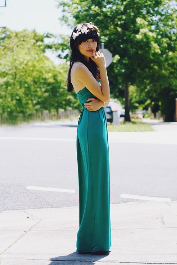 616 Fashion Blogs: Azijske modne princeze (4. deo)