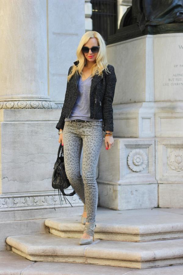 629 Fashion Blogs: Stil zanosnih plavuša