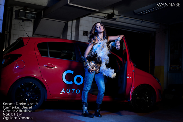 69 Wannabe editorijal: Wir leben Autos