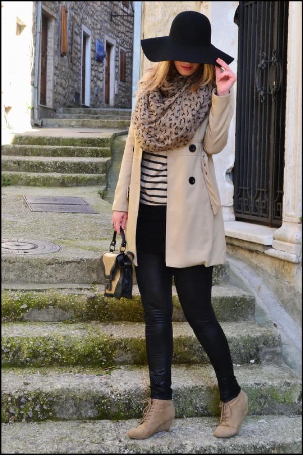 73 Street Style: Crnogorske modne blogerke