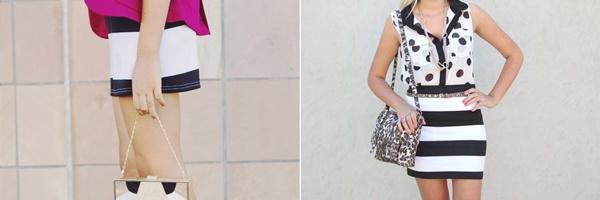 816 Fashion Blogs: Stil zanosnih plavuša
