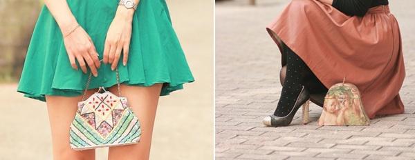 88 Fashion Blogs: Azijske modne princeze (4. deo)