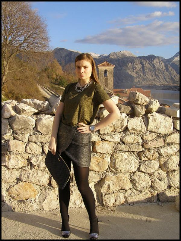 9 Street Style: Crnogorske modne blogerke