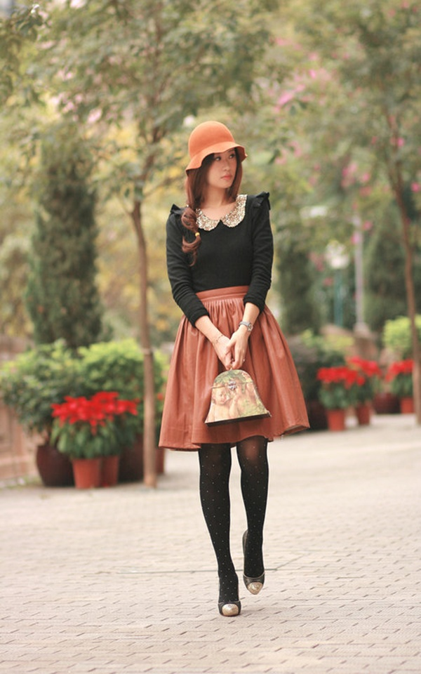 93 Fashion Blogs: Azijske modne princeze (4. deo)
