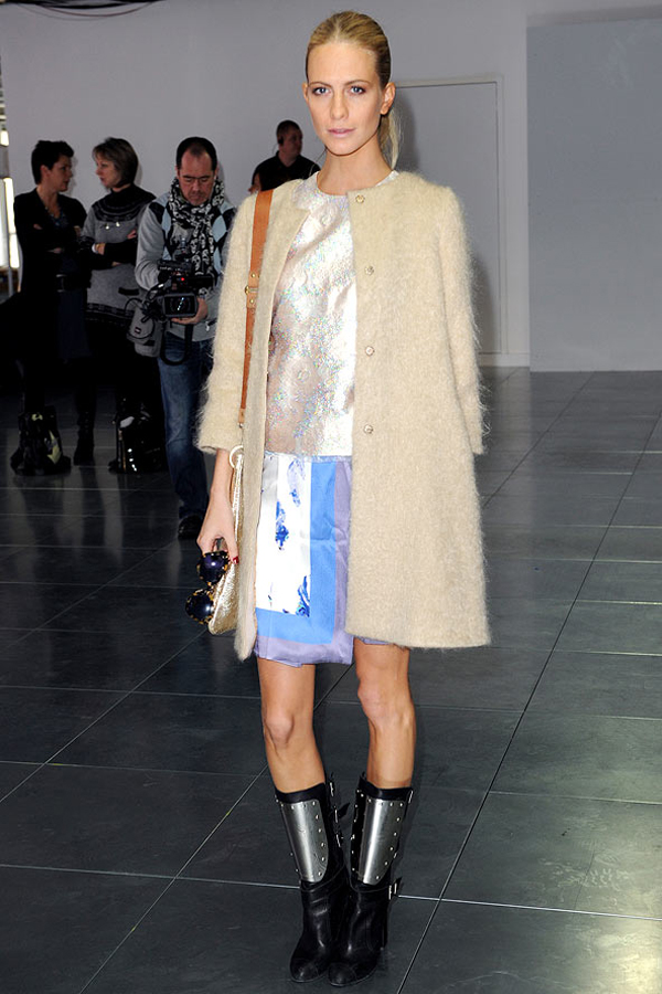 94 Modne kombinacije poznatih na Nedeljama mode