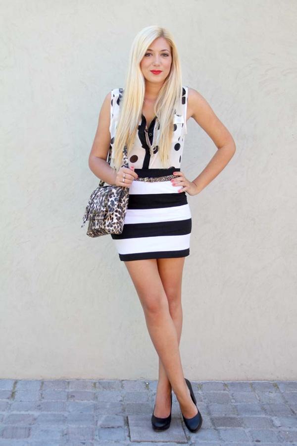 97 Fashion Blogs: Stil zanosnih plavuša