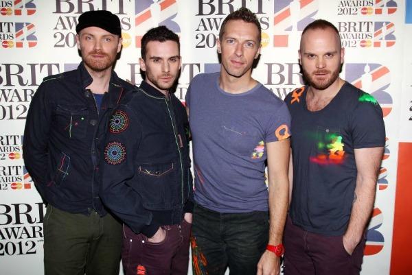 9814 Neko je rekao Coldplayland?