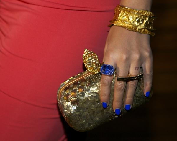 AleksanderMekKvin Trach Up: Ukazala se Beyoncé
