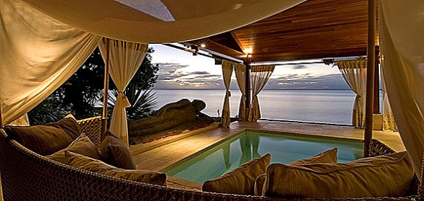Ambassador's Bure at Wakaya Club Spa Fiji Romantične i neobične destinacije za medeni mesec