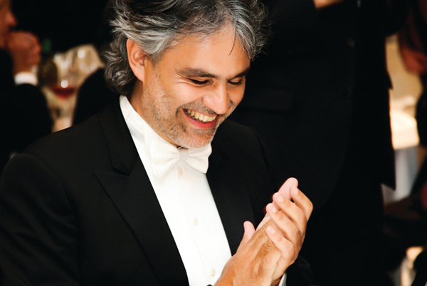 Andrea Bocelli 2 Slepi muzičari