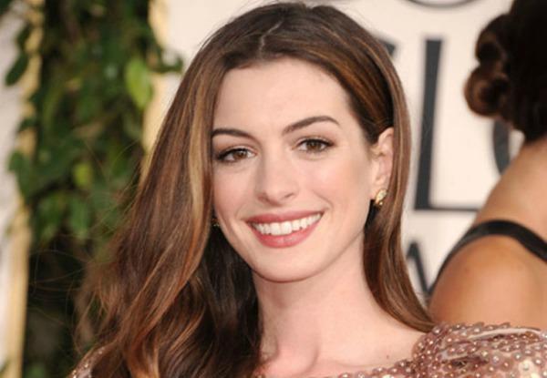 Anne Hathaway Top 10 glumica čije vreme tek dolazi