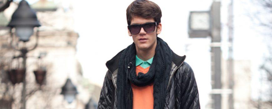 Belgrade Style Catcher: Zima u Beogradu