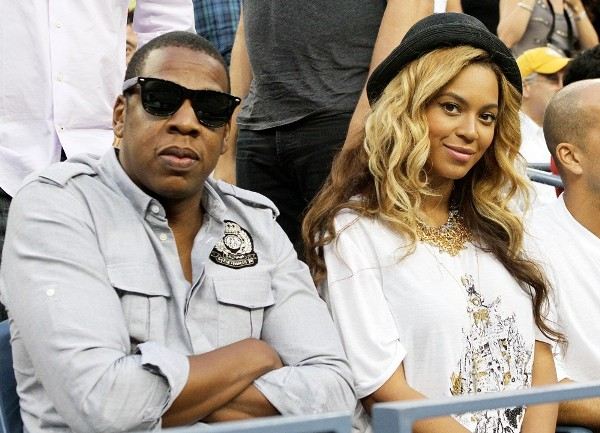 Beyonce Jay Z Najseksepilniji parovi