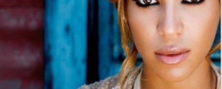 Beyoncé nastavlja sa radom