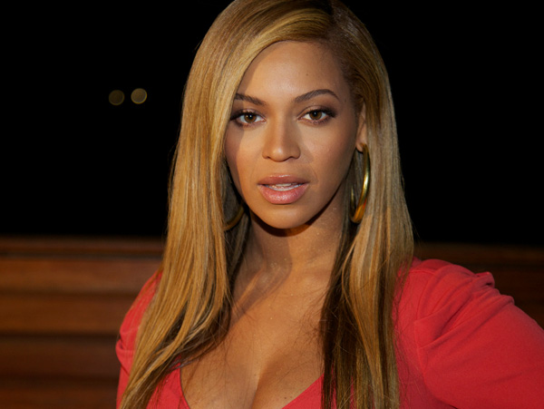 Beyonce slika 1 Beyoncé nastavlja sa radom
