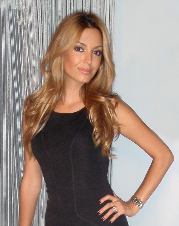 Bilja6 Wannabe intervju: Biljana Tipsarević i Martha Dominguez