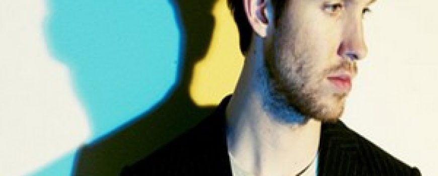 Calvin Harris: Najuspešniji u 2011. godini