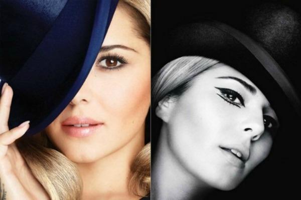 CherylMaskaraLoreal Modni zalogaji: Još jedan supermodel u toplesu