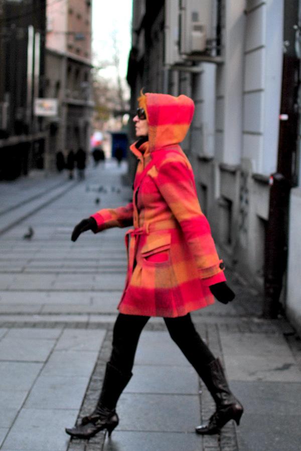 DSC 0121AAA Belgrade Style Catcher: Ulov u hodu