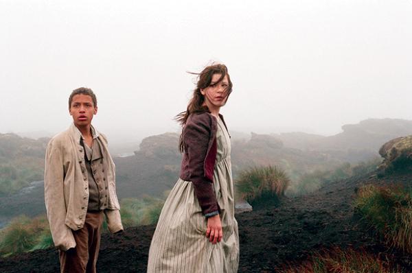 Foto 2 Orkanski visovi 2011 Orkanski visovi: Jedna od najlepših knjiga o ljubavi