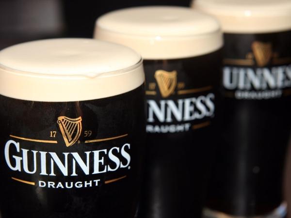 Guinness Klopajmo na ulici: Doručak u Irskoj