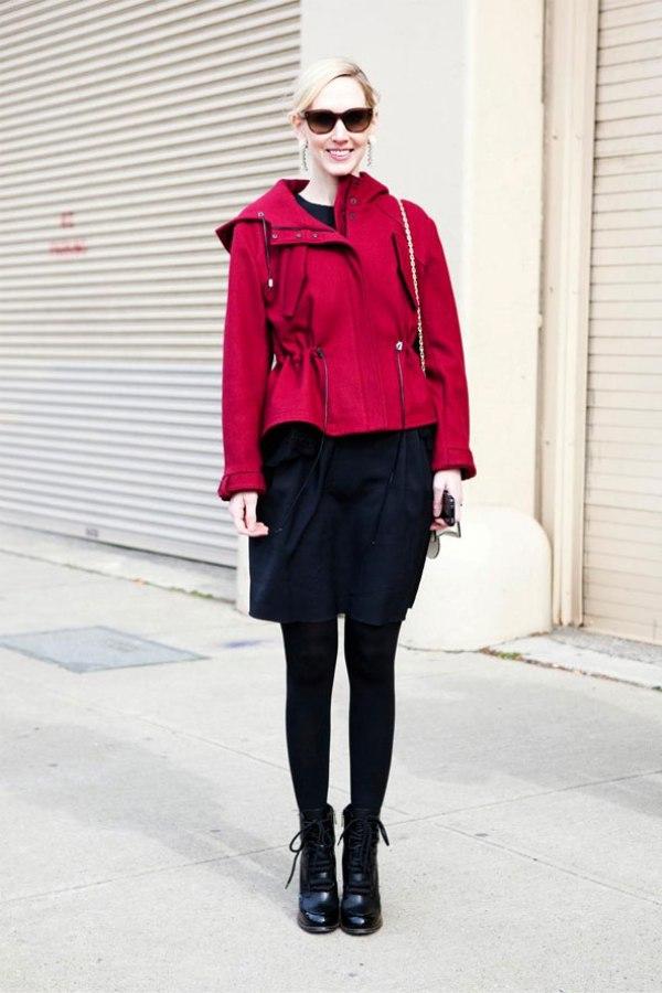 Jane StreetStyle CLake GL 2 1 Street Style: Njujorška nedelja mode
