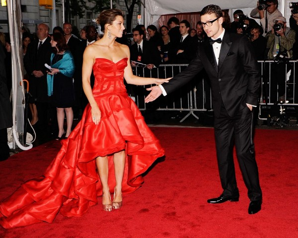 Jessica Biel Justin Timberlake hd picture1 Najseksepilniji parovi