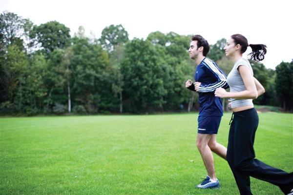 Jogging Kako postati fit posle sezone slava i praznika?