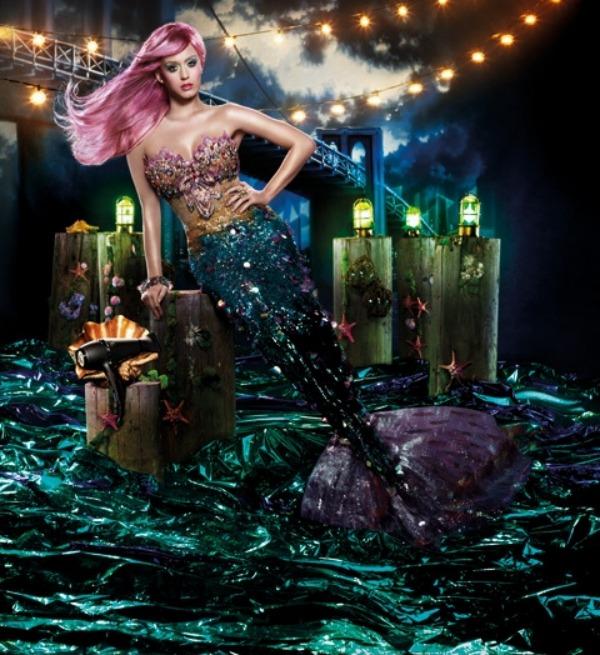 Katy+Perry+GHD+Air+PNG Modni zalogaji: Još jedan supermodel u toplesu