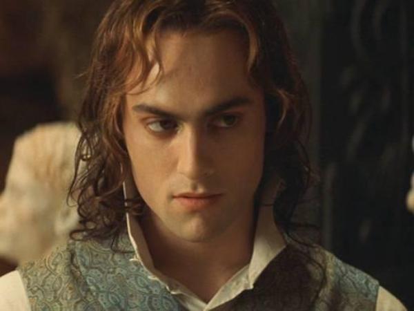 Lestat de Lioncourt2 Najprivlačniji vampiri (2. deo)