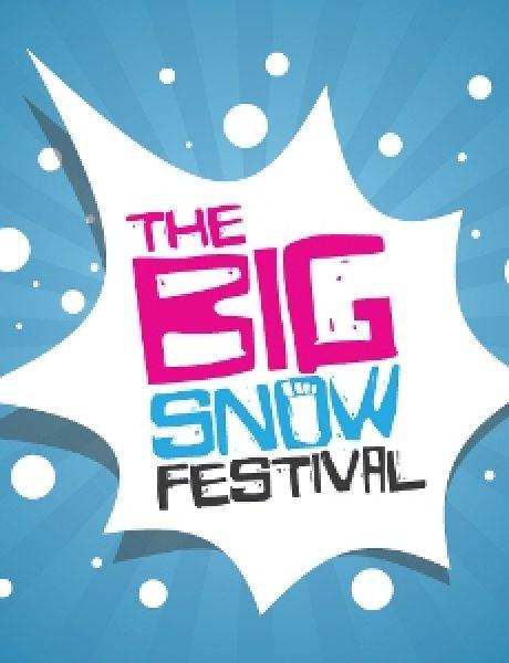 Festival Big Snow – prolećni Exit