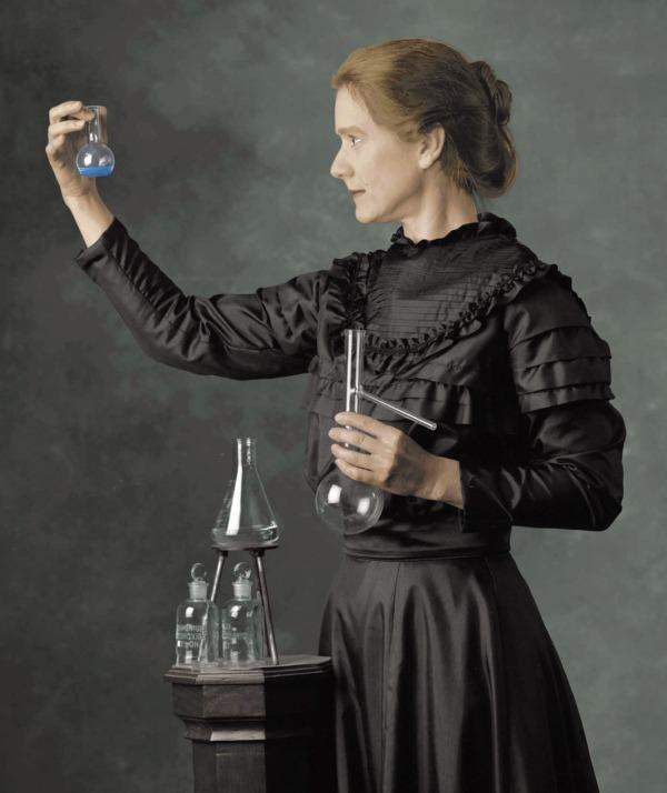 Marie Curie Kad se pomešaju ljubav i nauka
