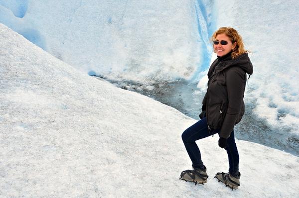 Marina osvaja glecer1 Wannabe intervju: Marina Di Guardo
