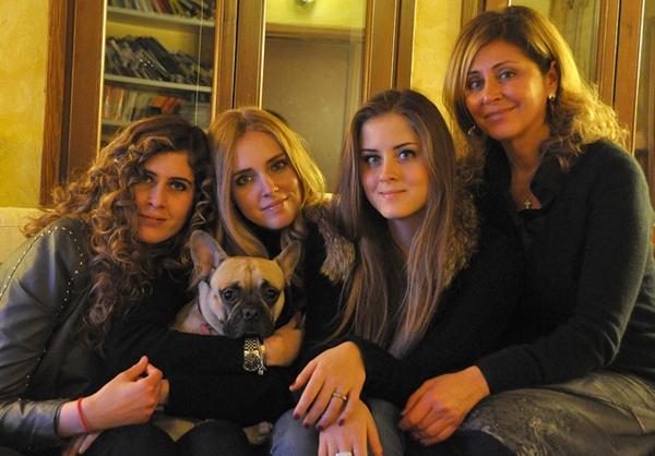 Marina sa cerkama Wannabe intervju: Marina Di Guardo