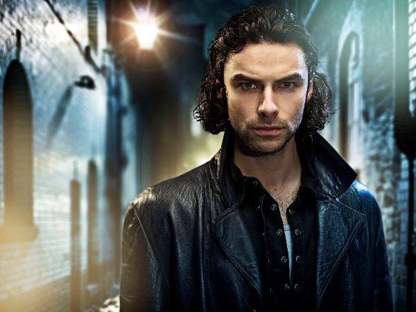 Mitchell Najprivlačniji vampiri (2. deo)