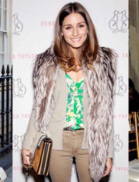 Modne kombinacije poznatih na Nedeljama mode