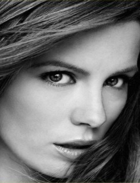 Who Run the World: Kate Beckinsale